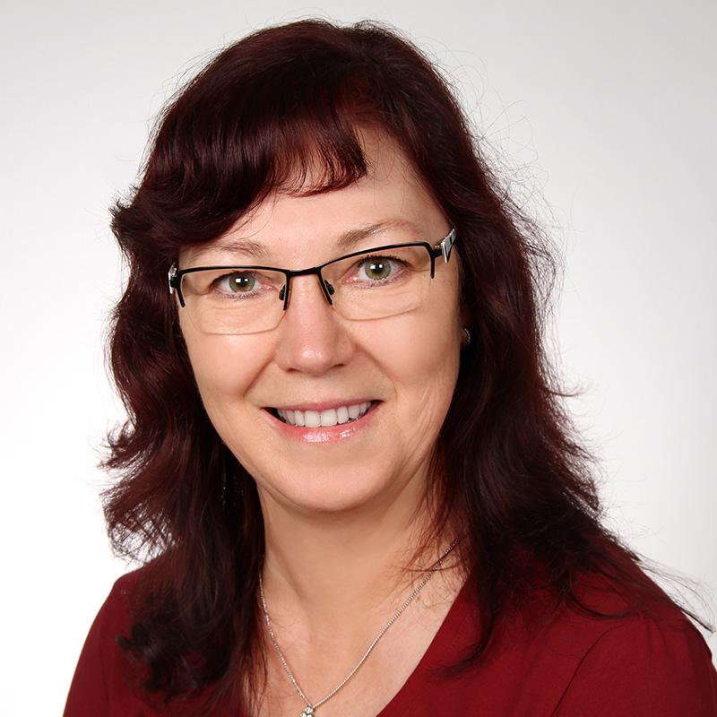 Marion Lehmann-Skalla