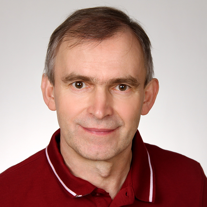 Hartmut Zahn