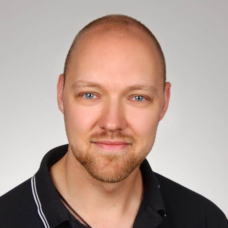 Martin Frey